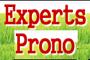 EXPERTS PRONO